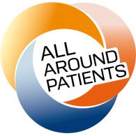 All Around Patients logo vector logo