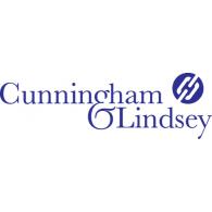 Cunningham Lindsey logo vector logo