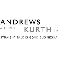 Andrews Kurth logo vector logo