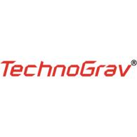 TechnoGrav logo vector logo