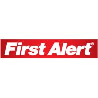 First Alert logo vector logo