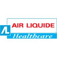 Air Liquide Healthcare logo vector logo