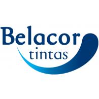 Belacor Tintas logo vector logo
