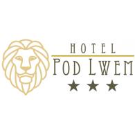 Hotel Pod Lwem Elbląg logo vector logo