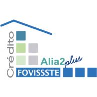 Fovissste ALIA2 logo vector logo