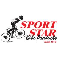 Sport Star logo vector logo