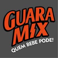 Guaramix logo vector logo
