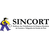 SINCORT logo vector logo