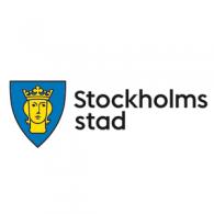 Stockholms Stad logo vector logo
