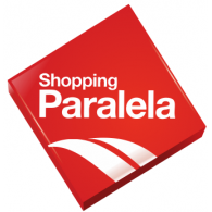Shopping Paralela logo vector logo