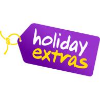 Holiday Extras logo vector logo