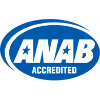 ANAB logo vector logo