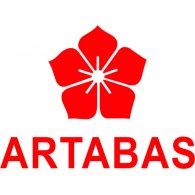 Artabas logo vector logo