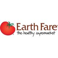 EarthFare logo vector logo