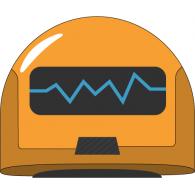 Hubot logo vector logo
