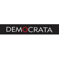 Democrata Jeans logo vector logo