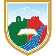 Opcina Travnik logo vector logo