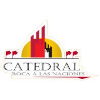 Roca a Las Naciones logo vector logo