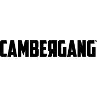 CamberGang logo vector logo