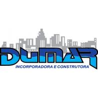 Dumar Construtora logo vector logo