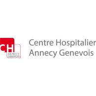 Centre Hospitalier Annecy Genevois logo vector logo