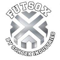 Futsox logo vector logo