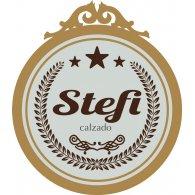 Stefi Calzado logo vector logo