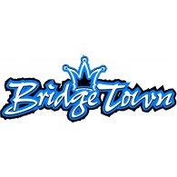 Bridgetown logo vector logo