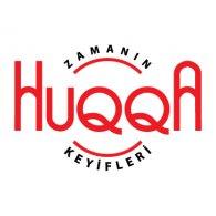 Huqqa logo vector logo