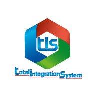 TIS logo vector logo