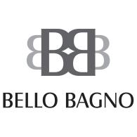 Bello Bagno logo vector logo