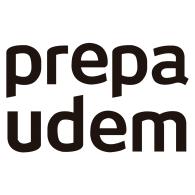 Prepa Udem logo vector logo