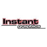 Ben Luna Instant Graphics logo vector logo