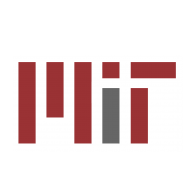 Red & Gray MIT Logo logo vector logo
