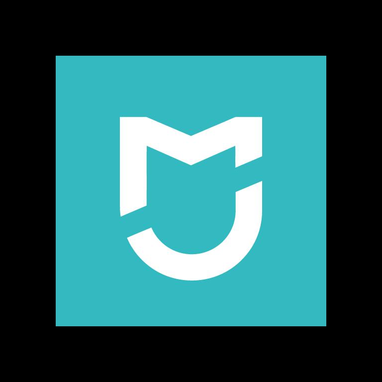MI Home logo vector logo